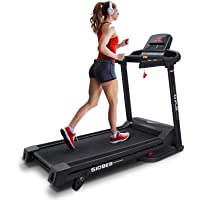 OMA Treadmills for Home 5108EB, Max 2.25 HP Folding Incline Treadmills for Running and Walking Jogging Exercise with 36…