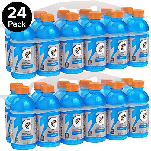Gatorade Thirst Quencher Ounce Bottles product image