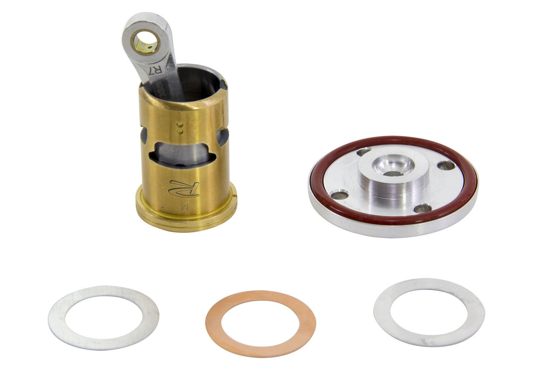 72309101 - NOVAROSSI Laufgarnitur + Pleuel + Brennraumeinsatz MITO 4