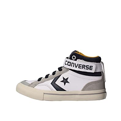 4cd4e7d0d Converse Unisex Kids  Lifestyle Pro Blaze Strap Hi Low-Top Sneakers ...