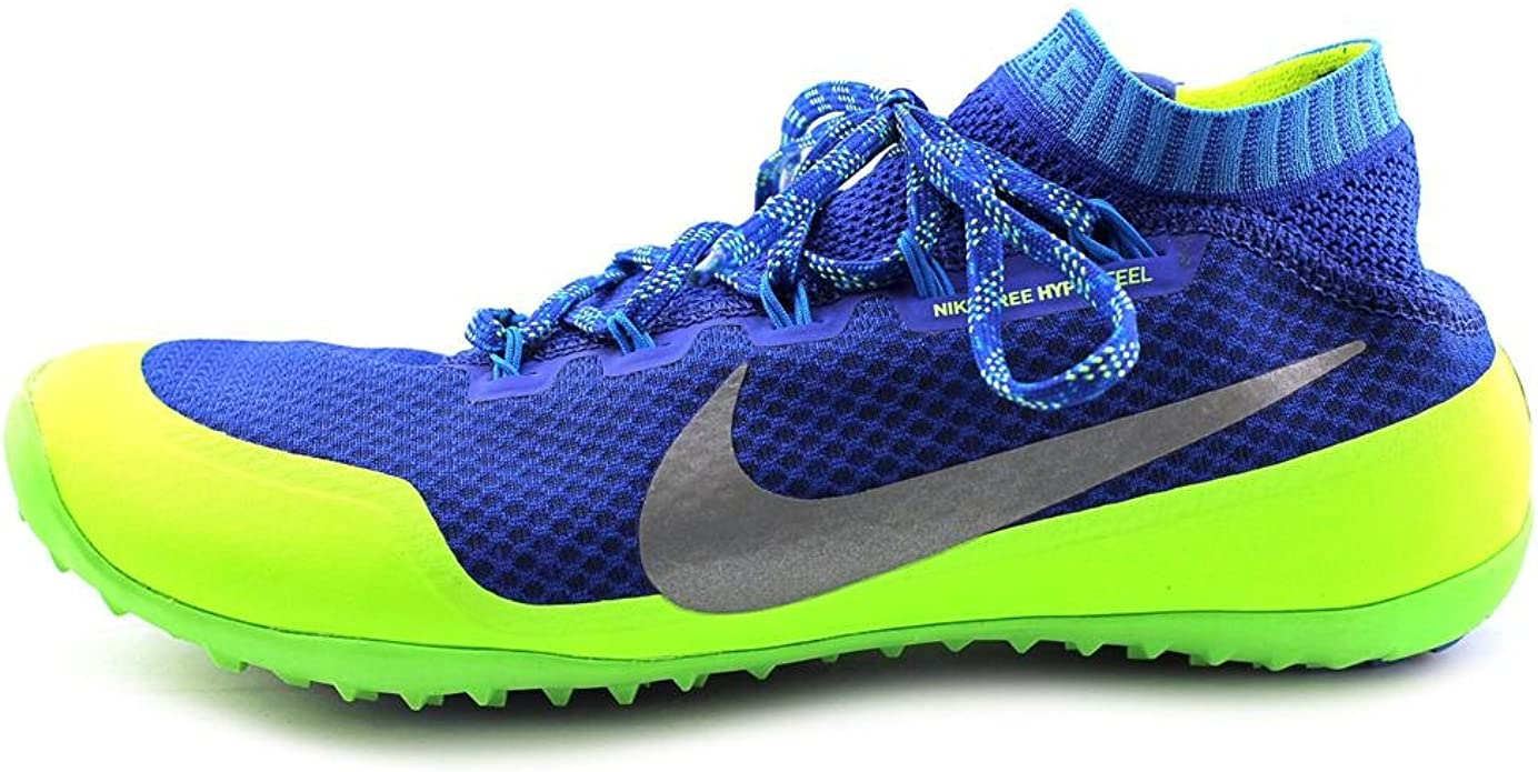 Nike Free Hyperfeel Run Trail Men US 11