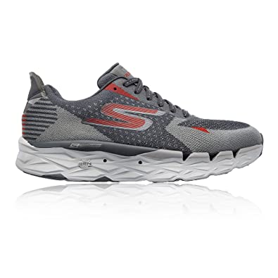 skechers go run 4 mens silver Sale,up