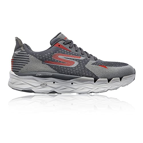outlet store 3624b e5ef5 Skechers 55050 Sport Shoes Man Grey 40