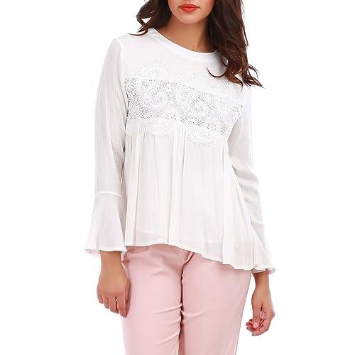 La Modeuse – Camisas – para mujer