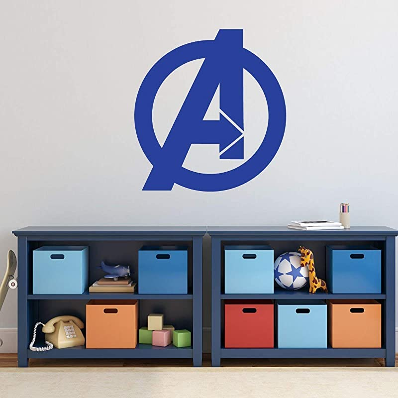 Avengers Infinity War Characters Vinyl Wall Decal Room Decor Sticker Superheroes