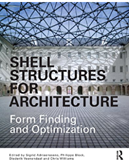 Amazon architectural geometry ebook helmut pottmann andreas shell structures for architecture form finding and optimization fandeluxe Image collections