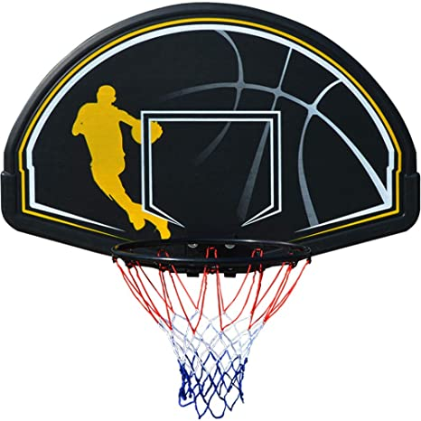 Sistema De Baloncesto De Pared, Tablero De Baloncesto para Adultos ...