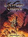 Lothario Grimm, Tome 2 : Le vortex de feu par Galliano