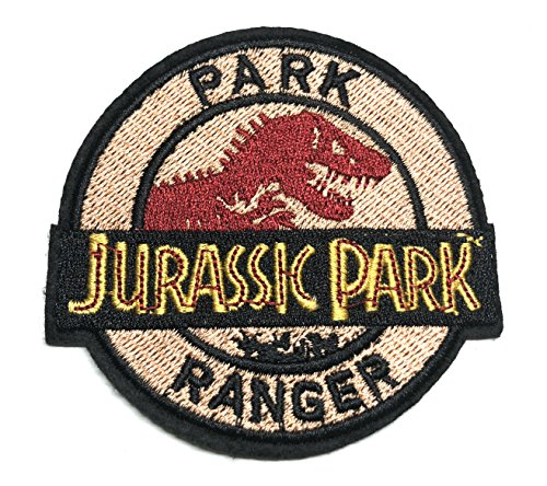 Jurassic World Park Ranger 2.75