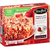 Stouffer's, Lasagna with Meat & Sauce, 19 oz (Frozen)