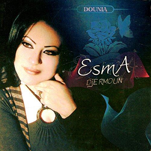 ESMA GRATUIT MP3 TÉLÉCHARGER DJERMOUN