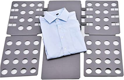 Ropa Plegable Tabla, de camisas ayuda para doblar las Camiseta de Doblar