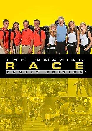 Amazon com: The Amazing Race Season 8 (2005): Phil Keoghan