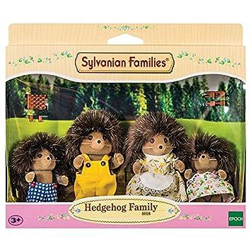 Sylvanian Familie Igel Familie Barbiepuppen & Zubehör /Mattel