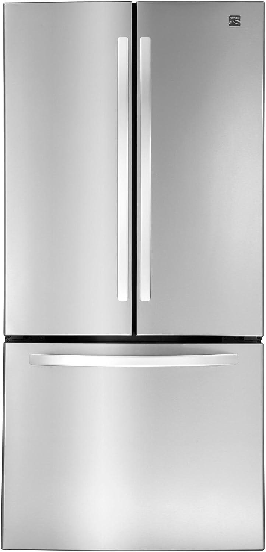 Amazon.com: Kenmore Elite 24.2 cu. Frigorífico frigorífico ...