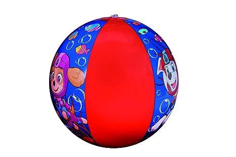 Nickelodeon, Pat Patrulla niña 45749 Pelota de Playa ...