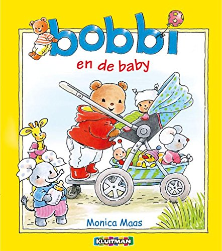Download Bobbi en de baby pdf epub