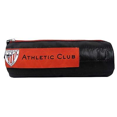 Athletic Club Bilbao- 0 Portatodo cilindrico Soft, (CYP Imports PT-815-AC): Juguetes y juegos