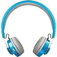 LilGadgets Untangled Pro Children's Bluetooth Headphones, Blue