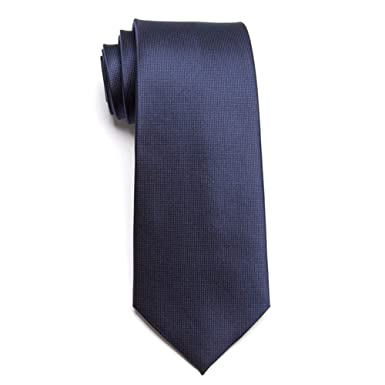 TYUI corbata Nueva Moda Hombre Corbata Formal Boda de negocios ...