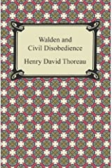 Walden and Civil Disobedience Kindle Edition