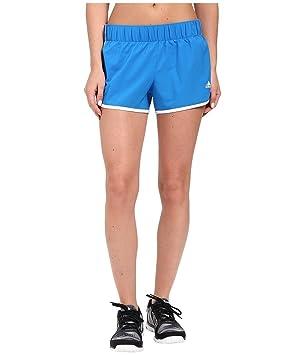 adidas Damen Running M10 Shorts 10,2 cm Hosenlänge: ADIDAS