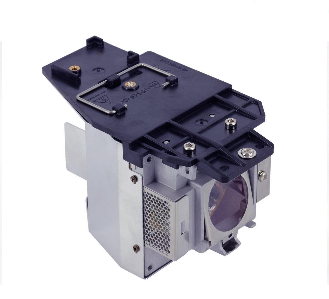 passend f/ür Benq MP776 MP776ST MP777 EP3735 EP3740 Projektoren 5J.J0405.001 Projektor Ersatzlampe