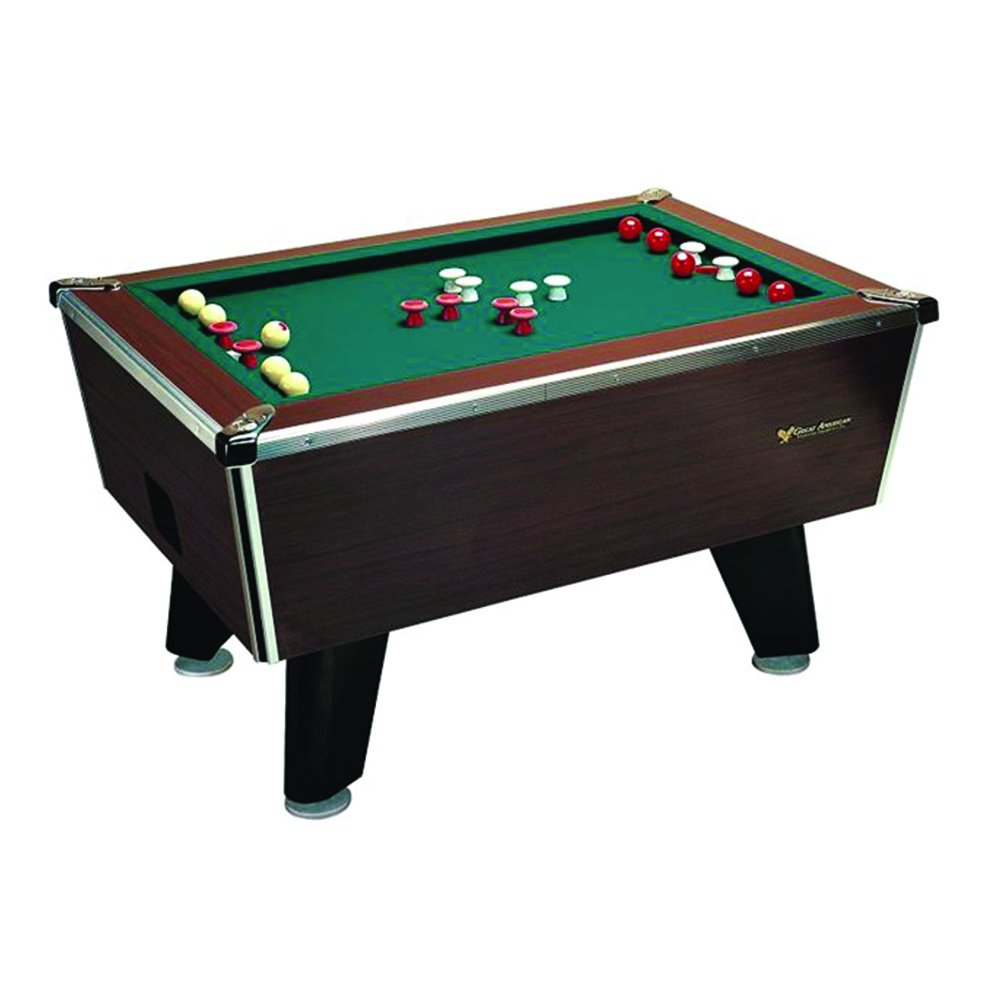 Great American Bumper Pool Table by Great American