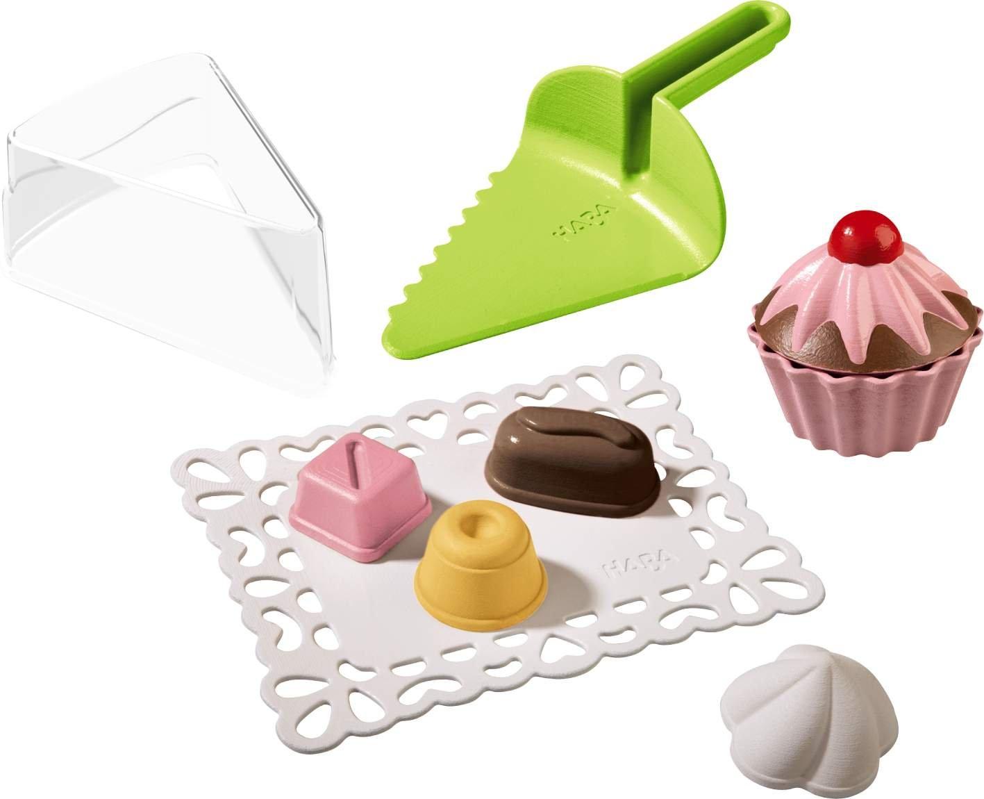 Teamson Kids Little Chef Mud Outdoor Spielküche - Haba Große Sandbäckerei