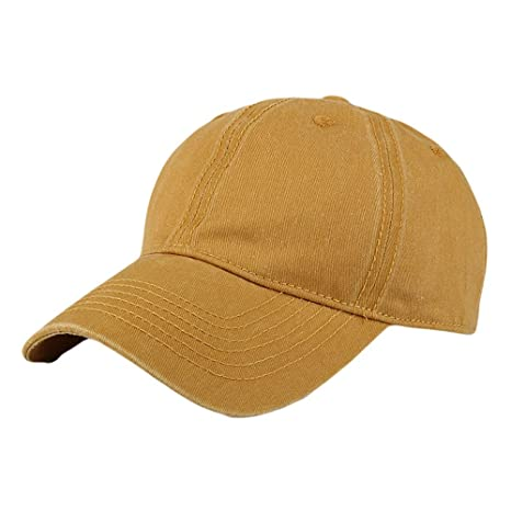 Gorras de Hombre Mujer Beisbol, 🍓MINXINWY Moda Unisex Gorra de ...