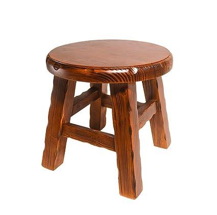 Solid Wood Stool/stool/Wood Stool/sofa Stool/table Stool/Shoes