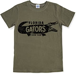 product image for Hank Player U.S.A. Florida Gators Men's T-Shirt
