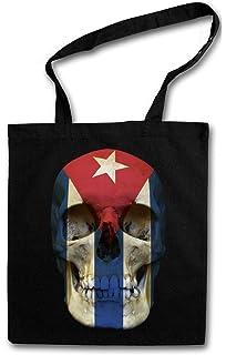 Cuba Demo CLASSIC CHE GUEVARA HIPSTER BAG Stofftasche Stoffbeutel Jutebeutel