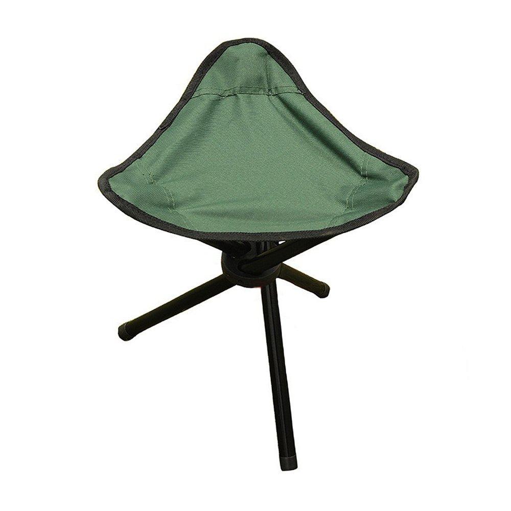 Tripod Stool Tri Leg Stool 3 Legged Stool Camping Seat