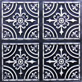 a2d238d13c82 Amazon.com: Cheapest Decorative 2x2 Tin Plastic Ceiling Tile #145 ...