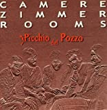 Camere Zimmer Rooms by Picchio Dal Pozzo (2001-09-17)