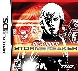 Alex Rider: Stormbreaker by THQ