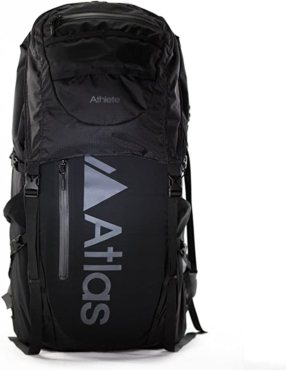 Amazon Com Atlas Athlete Camera Pack Large Black Award Winning Camera Backpacks Electronics