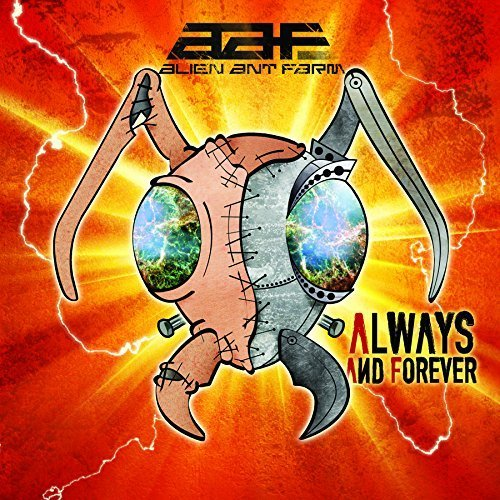 Price comparison product image Always and Forever by Alien Ant Farm (2015-05-04)