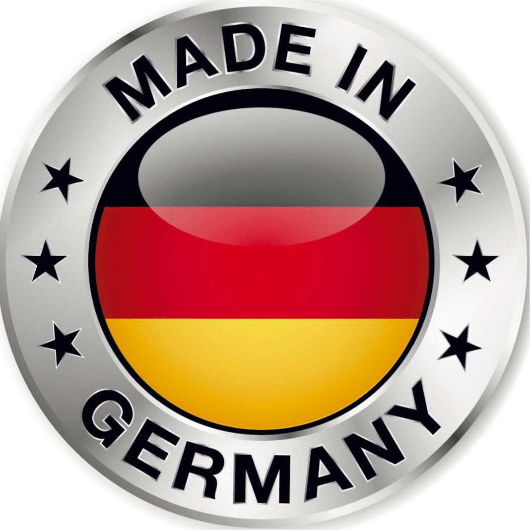Pußta Bauernflaum Daunenbett –medium- Premium Ganzjahres Decke Decke Decke Made in Germany Since 1947 Größe (220x240cm) 2e379b