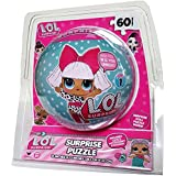 LOL - SURPRISE PUZZLE (15 In x 13 In) 60 Pieces - Based on the Hottest New Craze - The L.O.L. Surprise! Doll