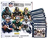 2018 NFL Sticker Collection Album [with 20 Booster Packs]