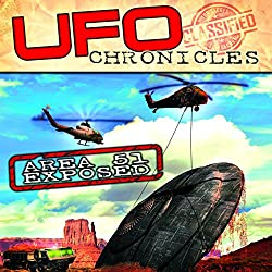 UFO Chronicles: Area 51