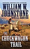 The Chuckwagon Trail (A Chuckwagon Trail Western)