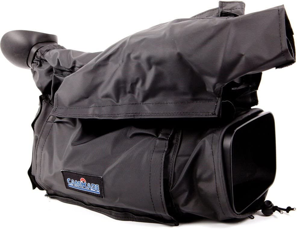 CamRade WSXF300//305 Wetsuit for Canon XF300 or XF305 Camcorder