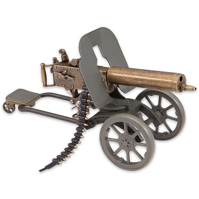 Amazon com: K EXCLUSIVE Maxim Gun Replica Desk Display: Home