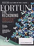 Fortune Magazine (February 1, 2016) The Reckoning