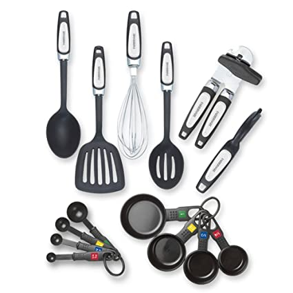 Merveilleux Farberware 14 Piece Professional Kitchen Tool U0026 Gadget Set