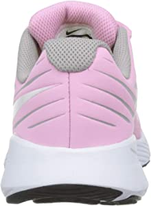 Nike Star Runner (GS), Zapatillas de Running para Niños, Rosa (Pink Rise/White/Atmosphere Grey/White 602), 36.5 EU: Amazon.es: Zapatos y complementos