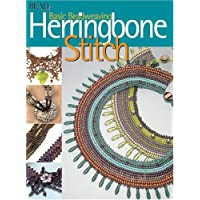 Basic Beadweaving: Herringbone Stitch (Bead & Button Books)